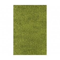 COVOR TRIO SHAGGY, 80x150 CM, VERDE, DENSITATE 1,6 KG/M2, GROSIME 30 MM, NODURI 70400