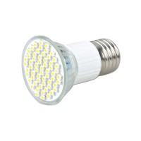 Bec LED Sidef JDRE, 80 LED-uri, E27, 4W (32 W)