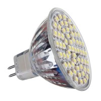 Bec LED, MR16, 4W (32W)