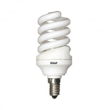 Bec economic spirala, Sidef, E14, 13W (65W)