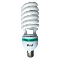 Bec economic spirala, Sidef, E40, 150W (750W)