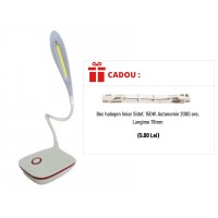 Lampa birou led Homelux - 3W