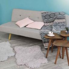 Canapea extensibila Alvar, 3 locuri